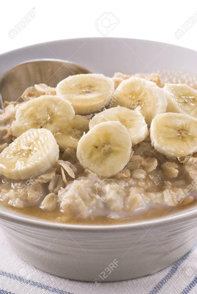 クリスマスにはわんちゃんも「バナナ粥」を食べますか??