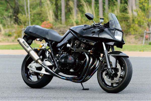 バイクについて オーラを感じるバイクは何ですか? 自分はkz1000mk2かgsx1135だと思います。