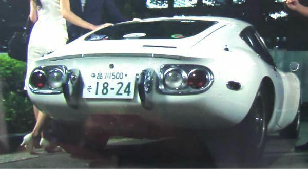 画像の車の車種がわかる方いますか? わかる方 教えてください!!