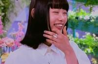 本日5/7(金)のあさイチで女優の杉咲花さんがしていた指輪がどのブランドのものかお分かりの方いらっしゃいましたら教えていただきたいです。 よろしくお願い致します!