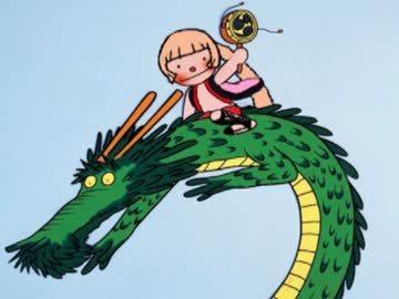 「龍」は爬虫類ですか??