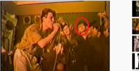この高崎福祉会館のBOOWYのライブの赤い丸の男はBUCK-TICKの今井寿でいいんですか? 別のライブでははっきり今井寿とわかるやつもあります。それと今井寿は何回ぐらいBOOWYのライブにいってるんでしょうか?また櫻井敦司などの他のBUCK-TICKメンバーといったり映ってるのありますか?