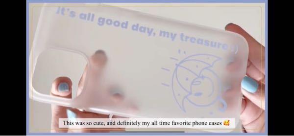 treasureのこのスマホケースを買いたいんですけど、なんて調べれば出てきまか?