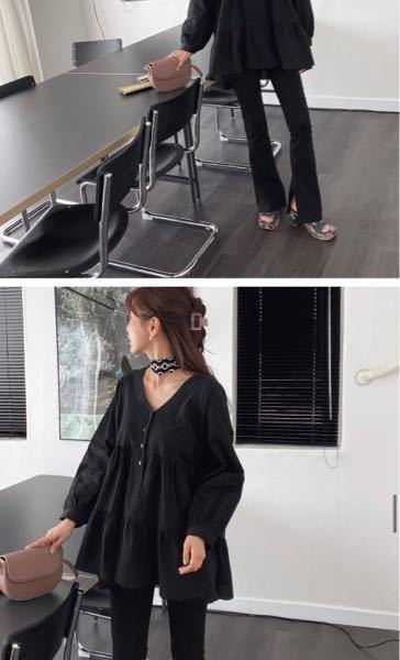 初デートにこの服はありですか? 相手はジャケットとズボンのセットアップとかzara系の女性がタイプらしいです。 それとも最初なのでロングシャツ?みたいな流行りのやつの方がいいですかね。