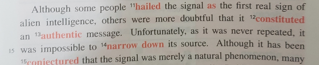 L13行目からはじまるthat設はなんの役目ですか? doubtfulは形容詞なのでせんこうしってことはないと思いますが(そもそも後ろ完全文ですし