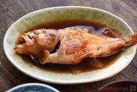 シニアの人が好きな「煮魚」は何ですか??