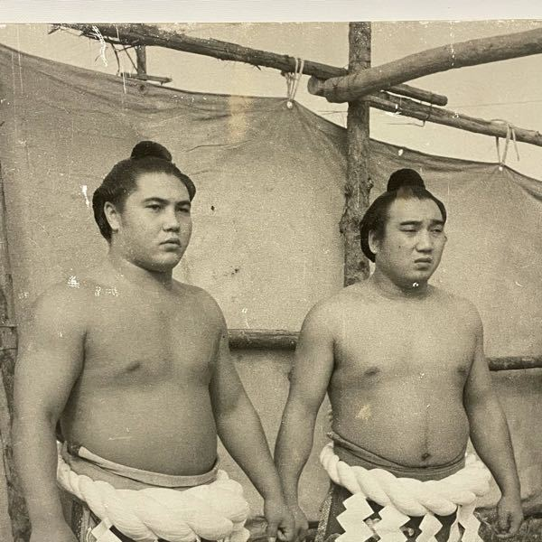 この相撲の名前わかる方いますでしょうか?