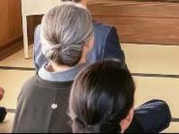 このような髪型の名称を教えてください