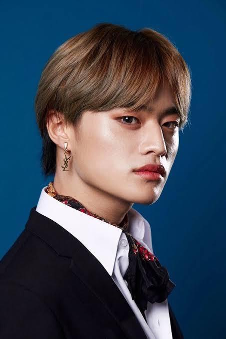 この韓国人は誰ですか?