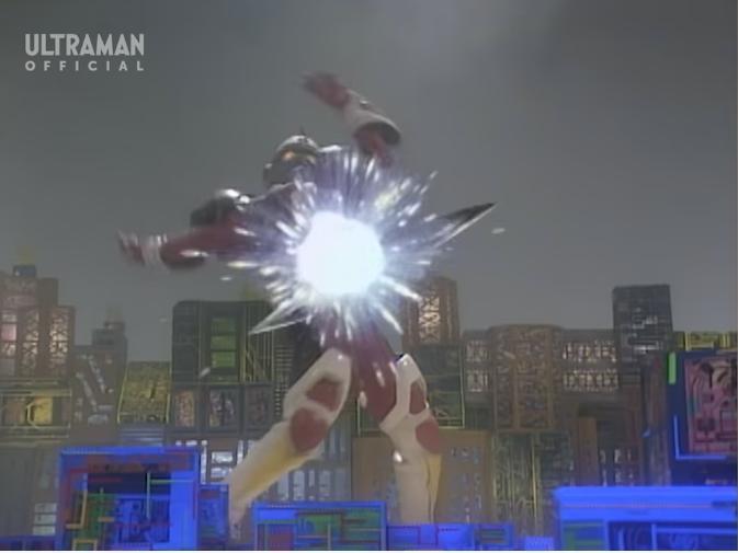 『センサーを搭載した左目でグリッドマンに狙いを定め、しっぽにあるブーメラン状の刃を飛ばして攻撃するメカバギラ』 数ある特撮作品の中で「ブーメランで攻撃してくる怪人・怪獣」と聞き、思い浮かべたのはだれですか?