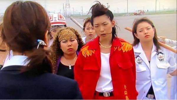 ドラゴン桜2の理事長江口のりこが学歴社会に頑なに反発するのは元ヤンだからですか?