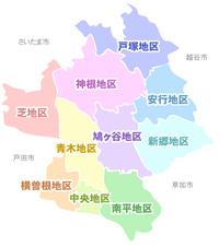 埼玉県川口市はどのような街ですか?