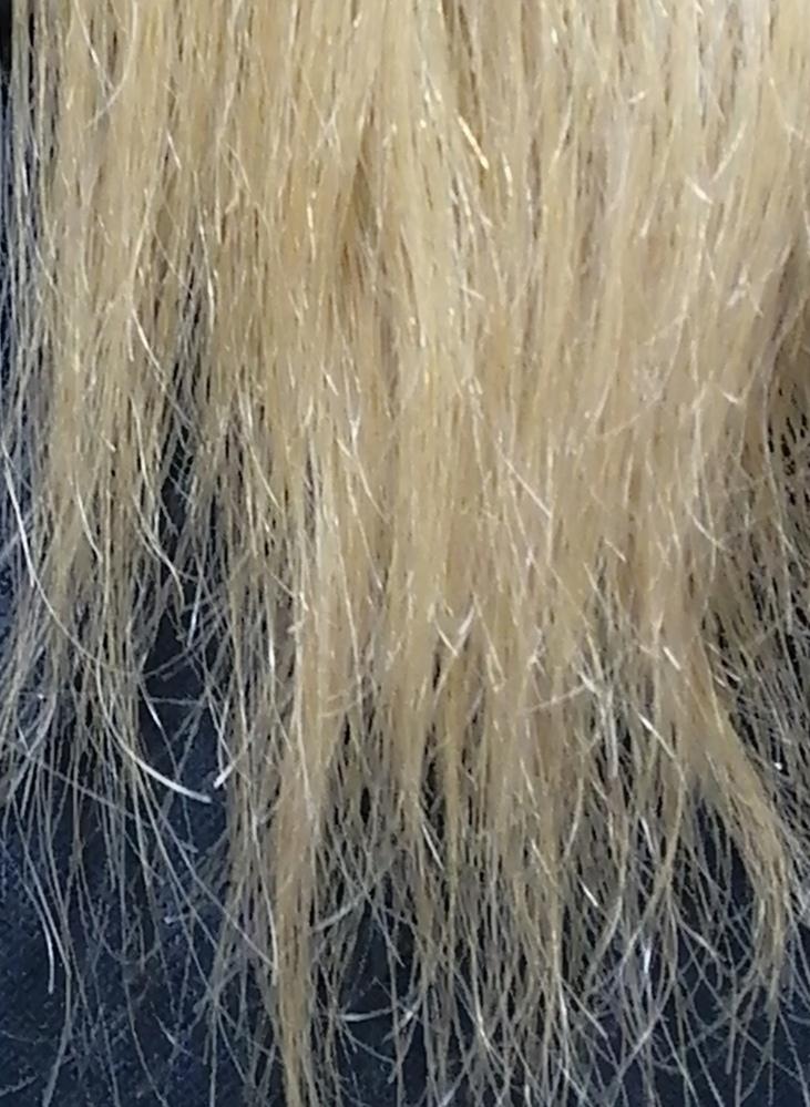 髪の毛がかなり傷んでますが切りたくないです。毛先はパサパサで櫛でとかすだけで毛が切れます。 このまま伸ばすよりも切ったほうがいいでしょうか?