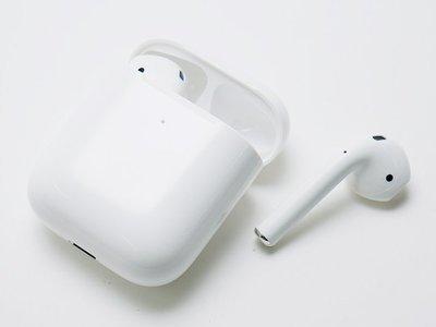 AirPods第二世代はiPhone7でも使えますか?