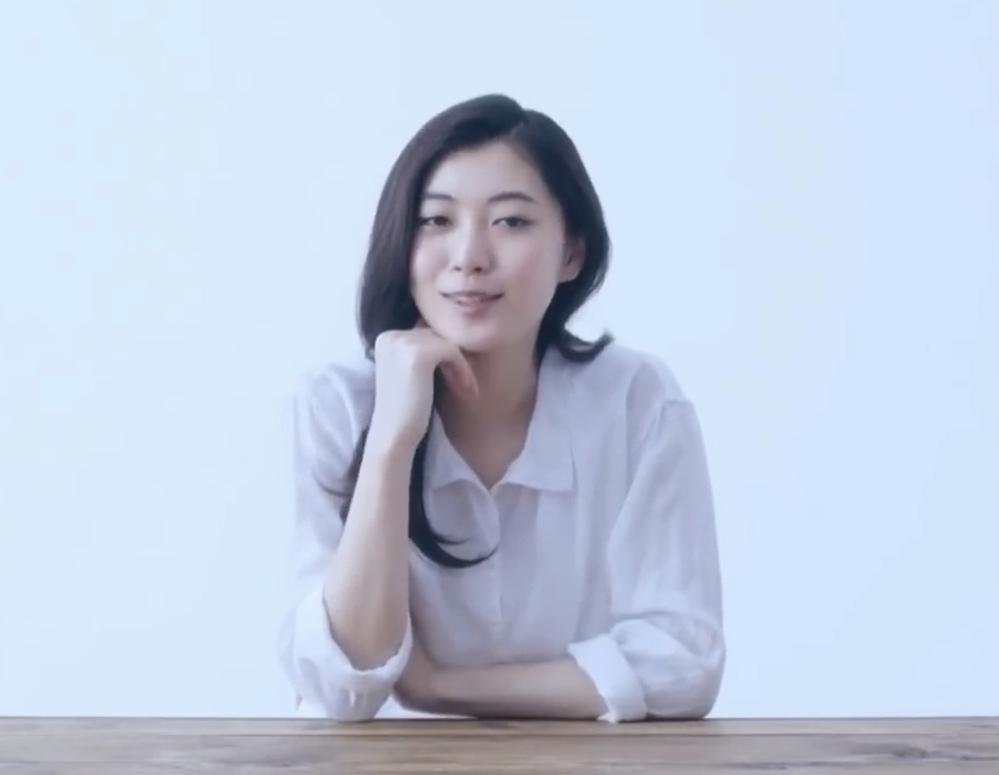 この女優さんはどなたですか? 徹子の部屋を見ていたらCMで見かけました。