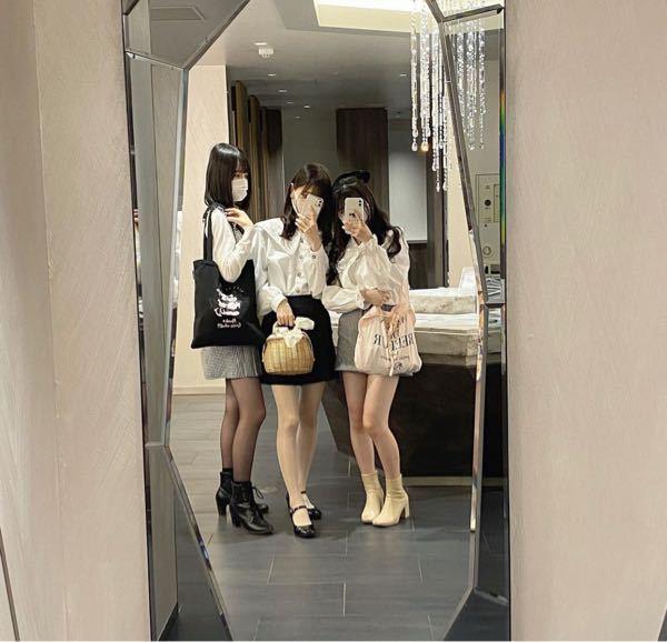愛知県ですどこの鏡か分かりますか?