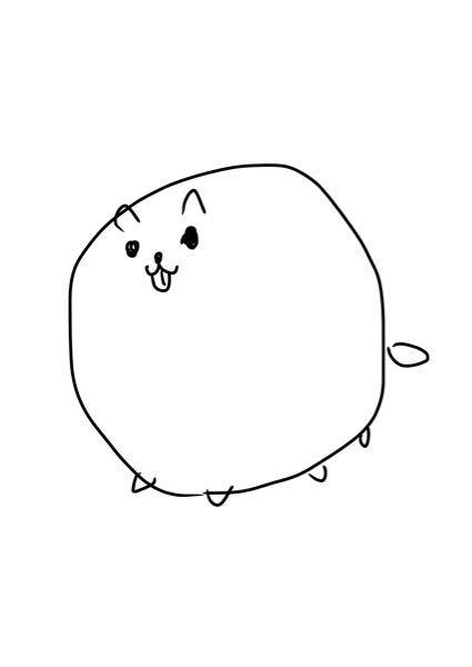 犬のフェルトボール? 何年か前にSNSで話題になってたとかで見かけた、球体の犬の雑貨を探しています フェルトボールのような素材で、リアルなものです。芝犬など何種類かありました。