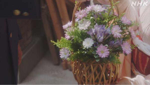 朝ドラ、おちょやんの、千代ちゃんに花を送っていたのが栗子だったですが 予想できましたか? 私は全く思いもしませんでした てっきり、テルヲかヨシオだと思ってました
