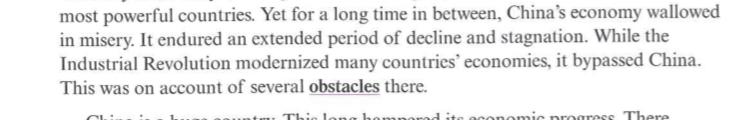 Yet for a long time in between とありますが、この分の意味を教えてください。 しかしながら、この長い時間の間に、という意味でしょうか?