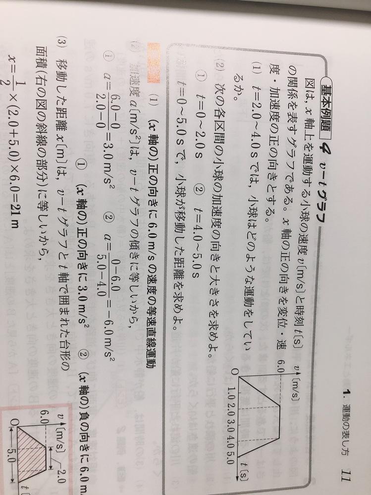 高校物理の質問です この画像の(1)で何で等速直線運動なんですか?蛇行してたり回ってたりしないんですか?