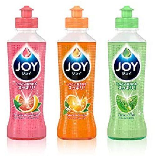 画像の台所用液体洗剤についてお伺いをいたします。 ・ 3種類の中でズバリ、どれがお好みでしょうか。