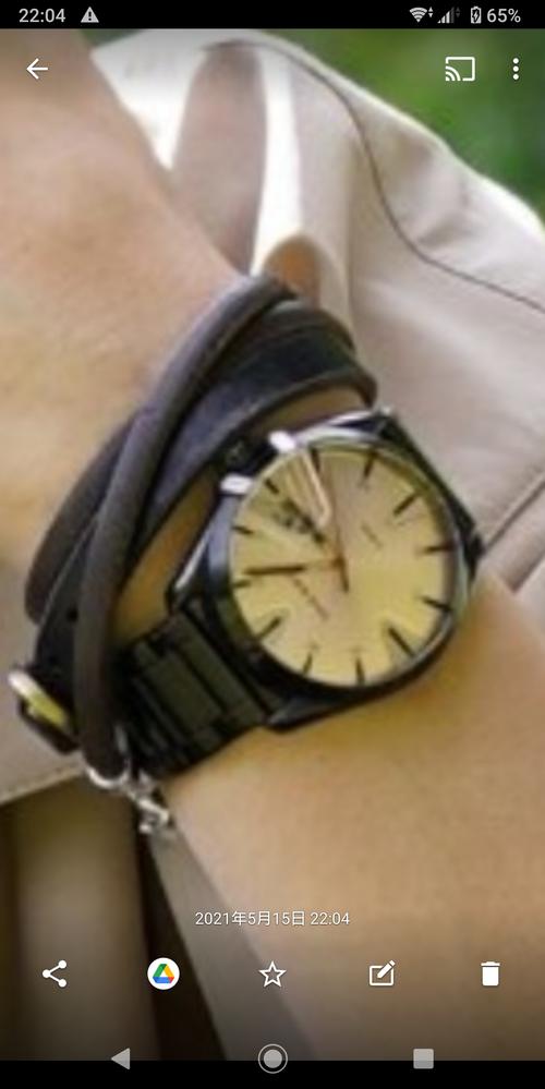 どこの時計かわかる方いらっしゃいますか?