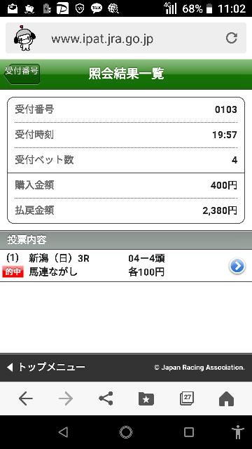 中京メイン 4―2.6.12.13.14.15 なにかいますか?