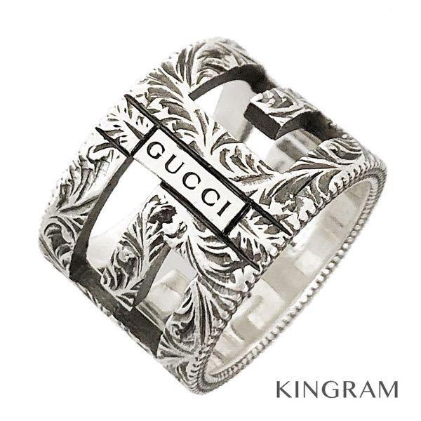 このGUCCIのリングを綺麗にするにはどうすれば綺麗になりますか? 素材はAg925です。 詳しい方お願いします