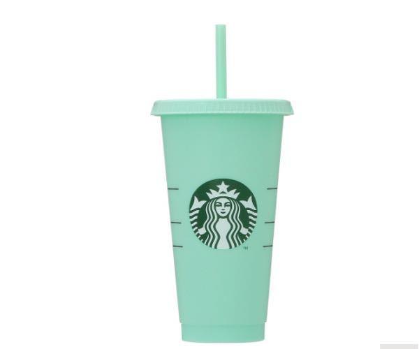 スタバのこのカップを買ったのですが、フタが大きくてカタカタして不安定です。 不良品ではなく、元々こういうものでしょうか?