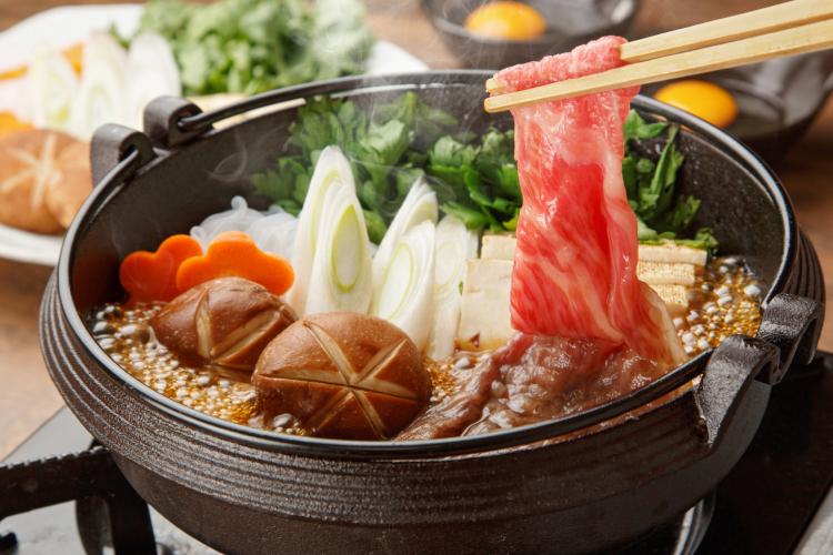 「すき焼きの日」以外 どんな日にすき焼きを食べますか??