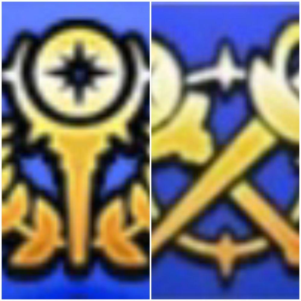 ドラクエウォーク上級者に質問です。 賢者と魔法戦士はどっちの方が攻撃、回復、サポートの面で強く汎用性が高いですか?