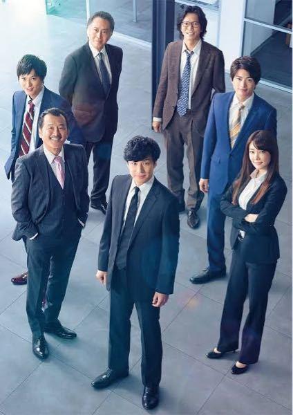 刑事7人の倉科カナって一昔前のドラマであれば人質要因ですよね? 時代が変わったのか今のところそ...