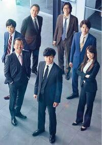 刑事7人の倉科カナって一昔前のドラマであれば人質要因ですよね? 時代が変わったのか今のところそんなシーンはないですけど。