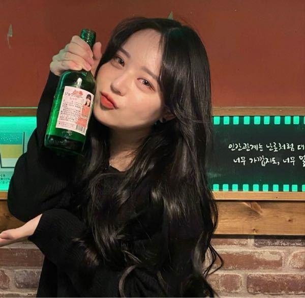 この方が誰かわかる方いますか? 韓国のタレントやアイドルの方でしょうか?