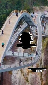写真の詳しい場所を教えてください! こちらの写真に写っている橋は成都というところにあるみたいなんですが、詳しい場所を教えてくださいm(_ _)m