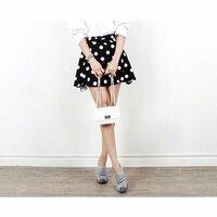 ミニスカートの似合う女の子がモテるのはスタイルファーストだからでしょうか。