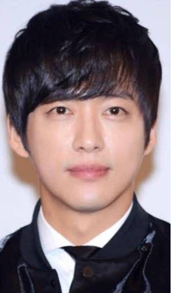 この韓国の俳優さんに似ている日本の俳優さんを教えてください!悪役のイメージが強い人らしいです。
