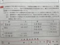簿記の問題です。高校で絶賛簿記勉強中の身です。 30日の秋田商店〜預け入れた。 のところがどうして下記のような仕訳になって、勘定科目に当座借越が出てくるのが理解できていません。 解答に解説も載っていないので、何のことがさっぱりです。 どなたか親切な方、簿記経験のある方でこの問題の解説をお願いします。 字が汚くて読みづらいかもしれないです。 すみません。  回答お待ちしております...
