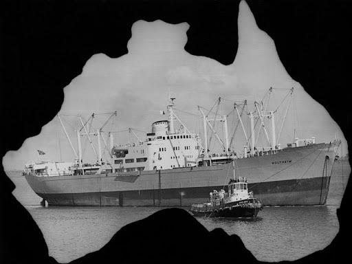 なぜ1950年代の貨物船はパナマックスズイサだったの❓