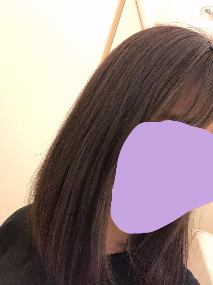 この髪色はパーソナルカラーだと、どんな人が似合いますか??