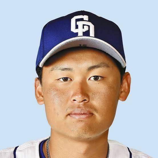 中日ドラゴンズの滝野要選手は 韓国(朝鮮)系の血が入ってると思いますか?