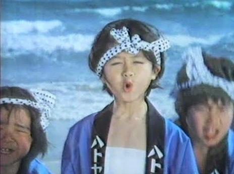 シニアの人は海でどんな歌を歌いたくなりますか??