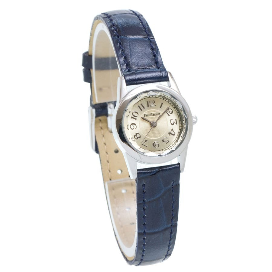 漠然と画像のような雰囲気の腕時計が欲しい時、皆さんならどうやって探しますか?