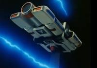 アニメや特撮作品の中で「前線に出て戦いに参加する主人公のサポート役」と聞き、思い浮かべるのはだれですか? 下記は『ファイブマンの必殺武器・アースカノンへ変形するアーサーG6』です。