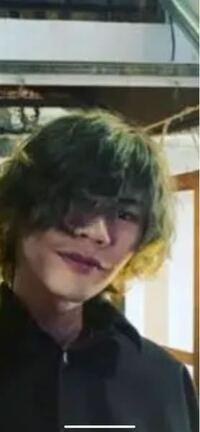 米津玄師さんのこの髪型は、具体的になんという髪型でしょうか?