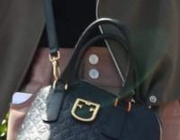 このバッグのブランドは何というのですか?