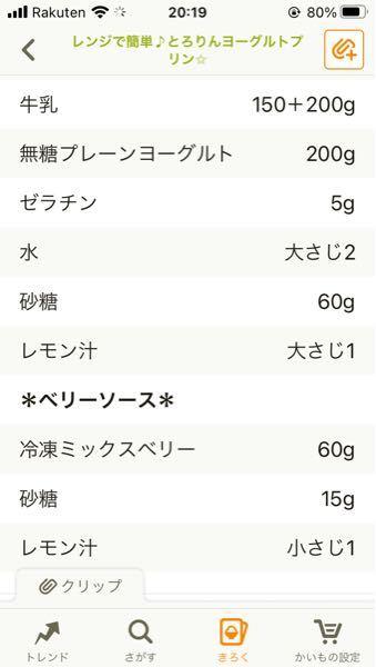 ゼラチン5gで固まる液体って250〜300mlでしたよね?このレシピは牛乳350mlとあります!! さすがにゆるゆるになりますよね?