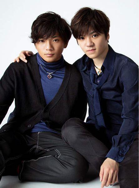 宇野昌磨君と モデルの弟さん どちらが 愛されキャラですか?