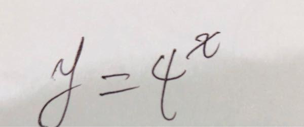 写真参照 この形の式はどういう名前でしょうか?(例えば二次関数とか)