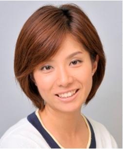 NHKの廣瀬智美は美人じゃなかったけど最近努力して美人になりつつありますか?